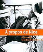 À propos de Nice - Poster