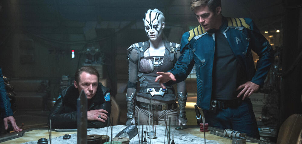Update Star Trek Welche Neuen Serien Und Filme Sind In Planung