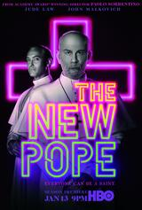 The New Pope - Poster