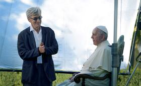Pope Francis: A Man of His Word mit Wim Wenders - Bild 2