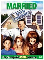 Eine schrecklich nette Familie Staffel 5 - Poster