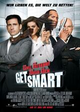 Get Smart - Poster