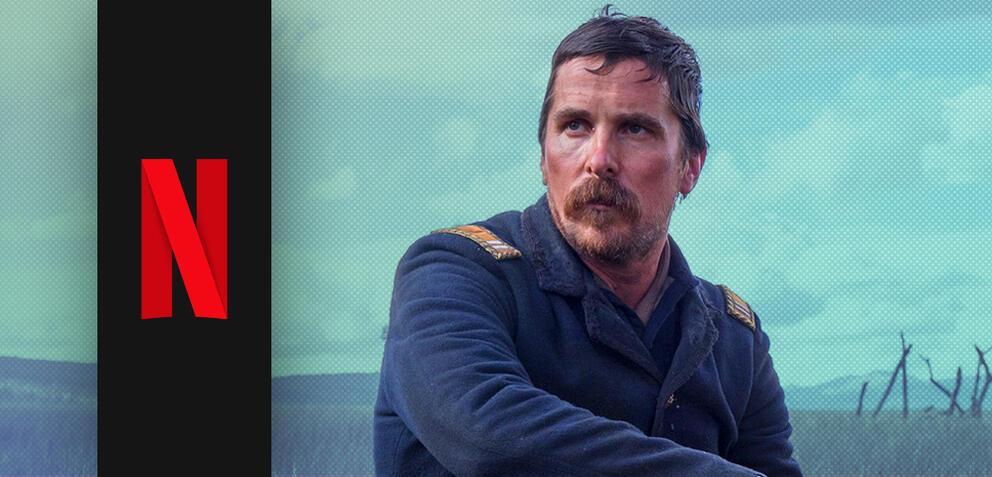 Christian Bale in Feinde - Hostiles