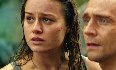 Kong: Skull Island mit Tom Hiddleston und Brie Larson - Bild 1