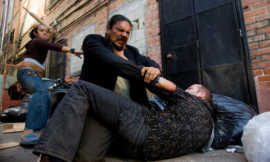 Crank mit Jason Statham und Efren Ramirez - Bild 6