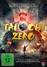 Tai Chi Zero - Poster