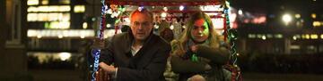 Hannah Hoekstra und Josef Hader in Arthur & Claire