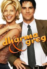 Dharma & Greg - Poster