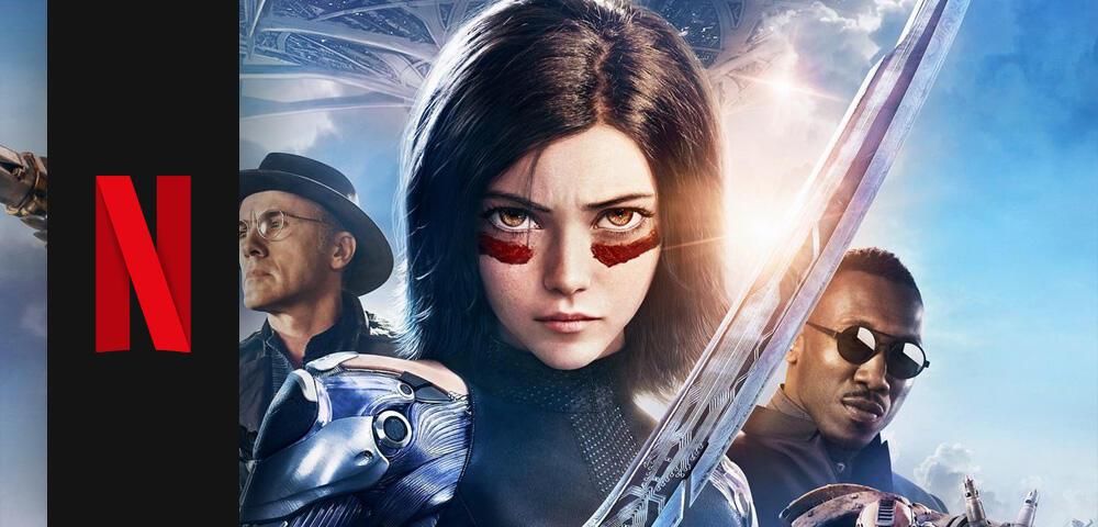 Nach Alita: Battle Angel - Robert Rodriguez dreht Superheldenfilm für Netflix