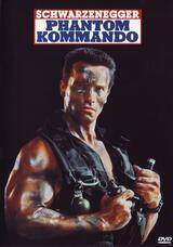 Das Phantom Kommando - Poster