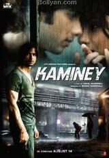 Kaminey - Ungleiche Brüder - Poster