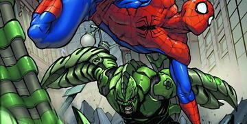 Spider-Man-Schurke Scorpion
