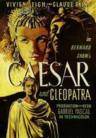 Cäsar und Cleopatra
