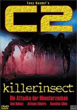 C2 - Killerinsect - Poster