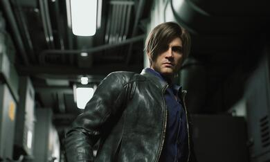 Resident Evil: Infinite Darkness, Resident Evil: Infinite Darkness - Staffel 1 - Bild 2
