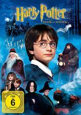 Harry Potter und der Stein der Weisen - Poster