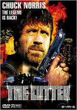 The Cutter - Poster