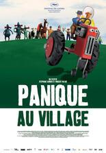 Panik in der Pampa - Der Film