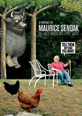 Tell Them Anything You Want: A Portrait of Maurice Sendak - Poster