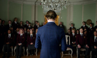 Young Royals, Young Royals - Staffel 1 - Bild 7