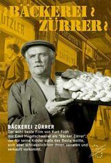 Konditorei Zürrer - Poster