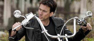 Nicolas Cage erteilt Ghost Rider 3 eine Abfuhr.