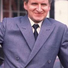 Malcolm Tierney