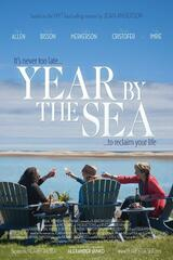 Year by the Sea - Poster