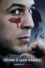 Der Mörder in Aaron Hernandez - Poster