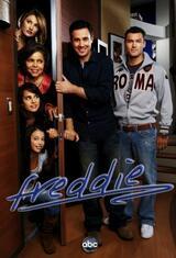 Freddie - Poster