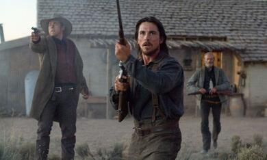 Todeszug nach Yuma mit Christian Bale - Bild 5