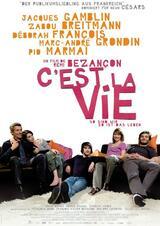 C'est la vie - So sind wir, so ist das Leben - Poster