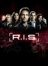 R.I.S. - Die Sprache der Toten - Poster