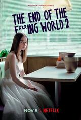 The End of the F***ing World - Staffel 2 - Poster