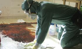 Cleaner - Sein Geschäft ist der Tod mit Samuel L. Jackson - Bild 12