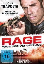 Rage - Tage der Vergeltung Poster