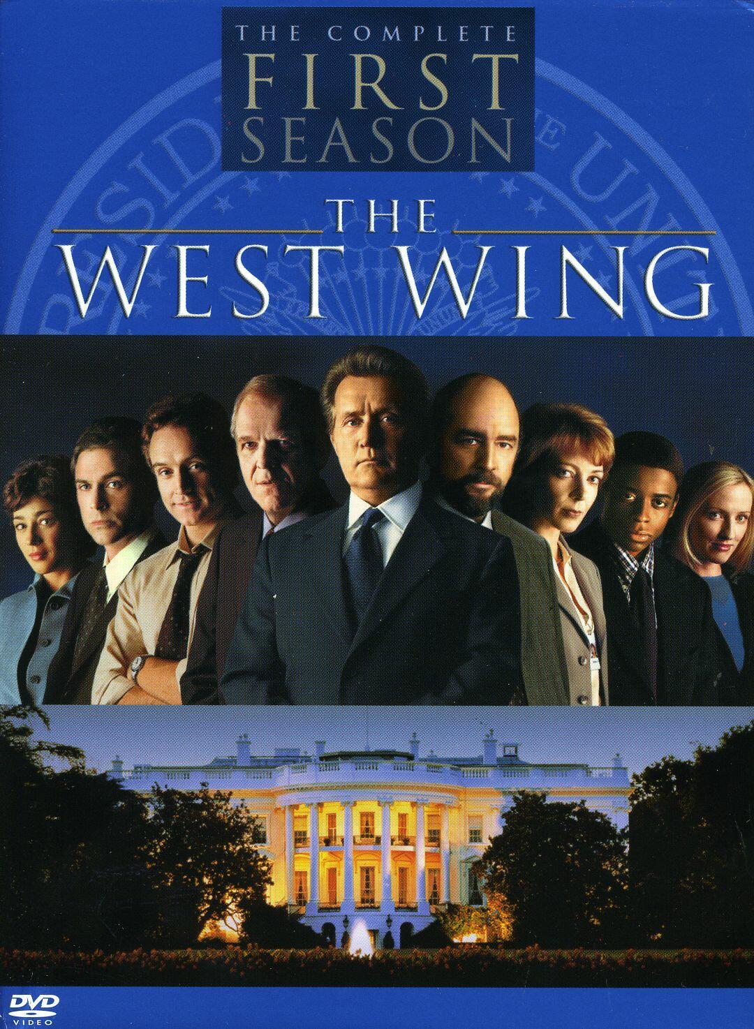 The west wing bild 12 von 16 - The west wing ...