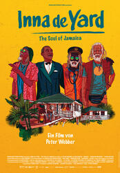 Inna de Yard - The Soul of Jamaica Poster