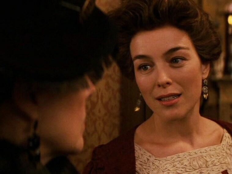 Peter Pan mit Olivia Williams