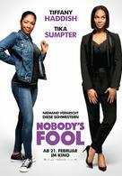 Nobody's Fool