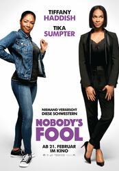Nobody's Fool Poster