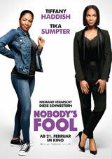 Nobody's Fool - Poster