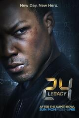 24: Legacy - Poster