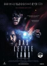 Das letzte Land - Poster