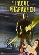 Die Rache der Pharaonen