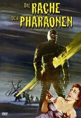 Die Rache der Pharaonen - Poster