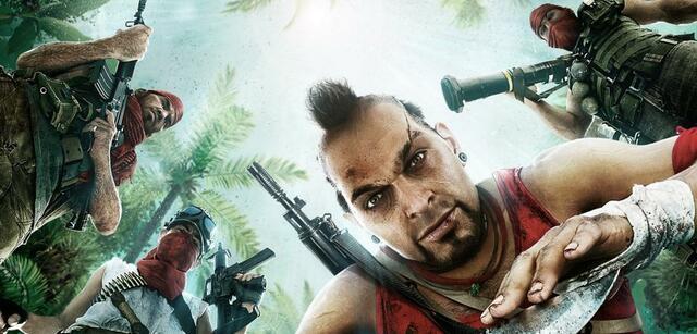 Far Cry 3 im neuen Humble Bundle