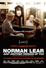 Norman Lear: Just Another Version of You - Poster