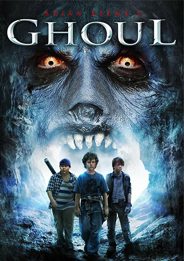 Ghoul Das Geheimnis Des Friedhofs Monsters