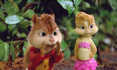 Alvin und die Chipmunks 3: Chipbruch - Bild 5